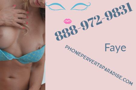 Fetish phone sex